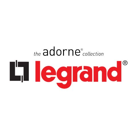 adorne collection from legrand